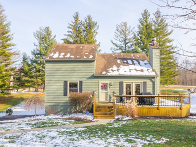 198 Holly, New Castle, IN 47362 - #: 202049474