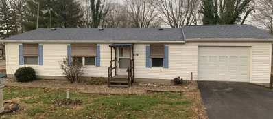 612 N 5th, Petersburg, IN 47567 - #: 202049535