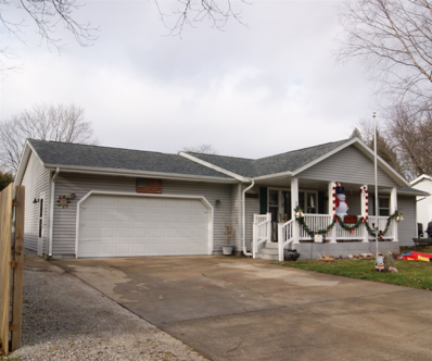 1216 Greenway, LaPorte, IN 46350 - #: 202049557