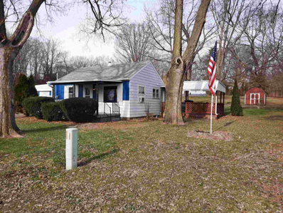 1466 Garfield, Wabash, IN 46992 - #: 202049648