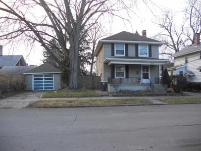 1415 Garfield, Fort Wayne, IN 46805 - #: 202049705