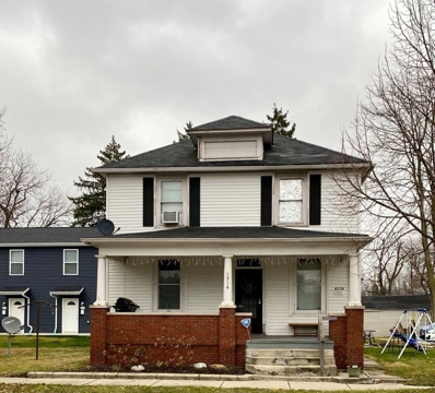 1314 Sherman, Fort Wayne, IN 46808 - #: 202049711