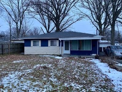 6031 S Calhoun, Fort Wayne, IN 46807 - #: 202049712