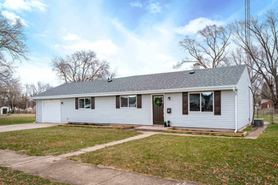 206 N Chicago, South Bend, IN 46619 - #: 202049976