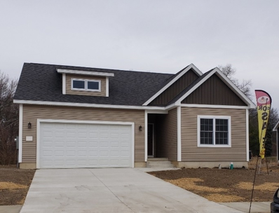 2735 Pine Cone, Warsaw, IN 46582 - #: 202050165