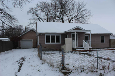 1721 W 4th St, Marion, IN 46952 - #: 202100030