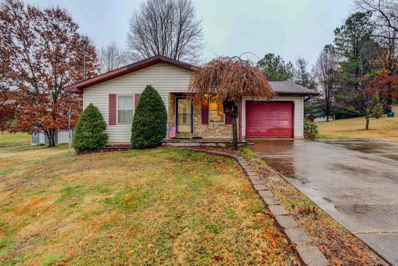24 Sunset, Dale, IN 47523 - #: 202100049