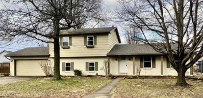 6600 E Chestnut, Evansville, IN 47715 - #: 202100083