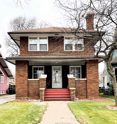 1224 E Lincolnway, South Bend, IN 46001 - #: 202100102