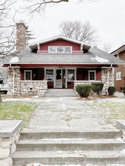 1228 E Lincolnway, South Bend, IN 46604 - #: 202100103
