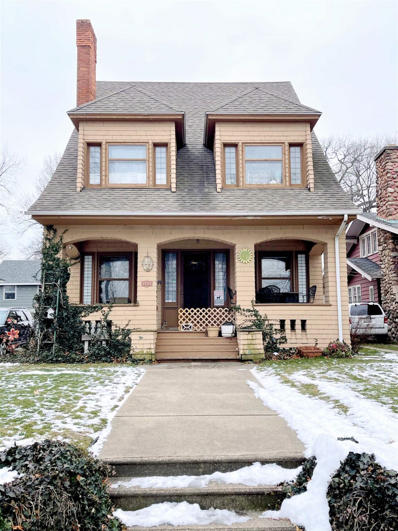 1232 E Lincolnway, South Bend, IN 46601 - #: 202100104