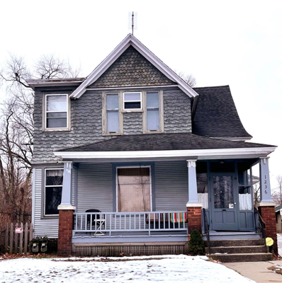 1236 E Lincolnway, South Bend, IN 46601 - #: 202100107