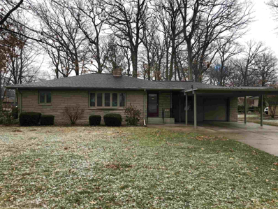 1801 Oakwood, Rochester, IN 46975 - #: 202100108