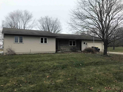 606 Meadowdale, North Manchester, IN 46962 - #: 202100179
