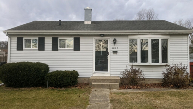 1107 Canterbury Dr, South Bend, IN 46628 - #: 202100306