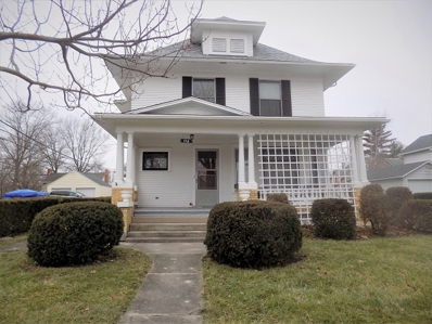 116 S 4th, Decatur, IN 46733 - #: 202100352