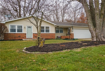 704 W Mill, Middletown, IN 47356 - #: 202100392