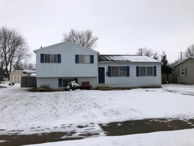 1307 Rochester, Rochester, IN 46975 - #: 202100455