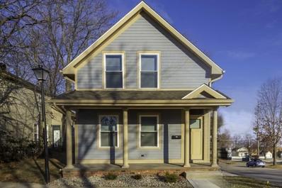 802 Lavina, Fort Wayne, IN 46802 - #: 202100459