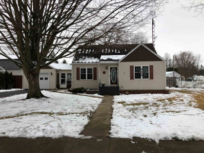 923 Jackson, Rochester, IN 46975 - #: 202100552