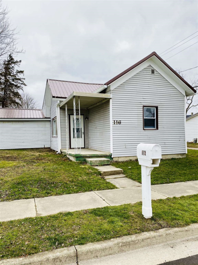 116 S Middle, Portland, IN 47371 - #: 202100562