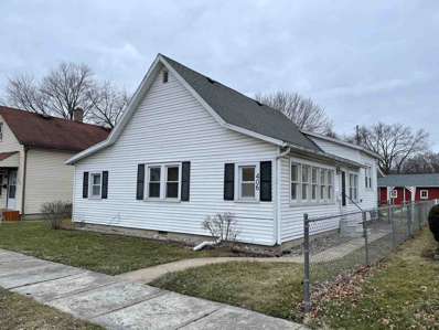 406 Bartlett, Logansport, IN 46947 - #: 202100605