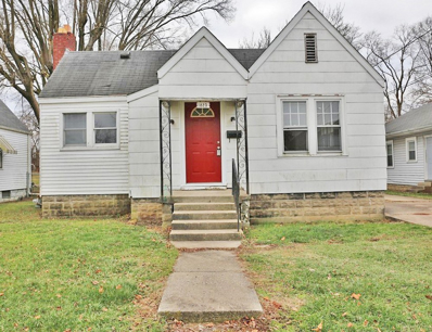 1823 Lincoln, New Castle, IN 47362 - #: 202100660