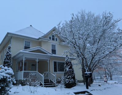 1105 Southern, New Castle, IN 47362 - #: 202100664