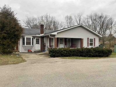 3 County Road 70E, Bloomfield, IN 47424 - #: 202100674