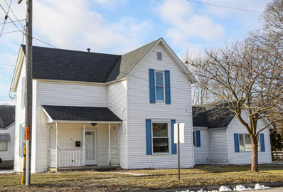 501 N Riverside, Winamac, IN 46996 - #: 202100682