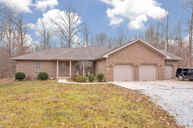 4227 S 900 E, Upland, IN 46989 - #: 202100780