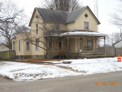 305 SW 11th, Rochester, IN 46975 - #: 202100797