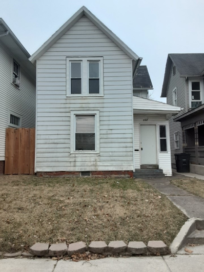 448 E Suttenfield, Fort Wayne, IN 46803 - #: 202100803