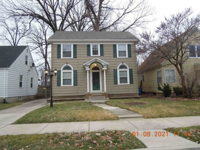 268 E Fleming, Fort Wayne, IN 46806 - #: 202100894
