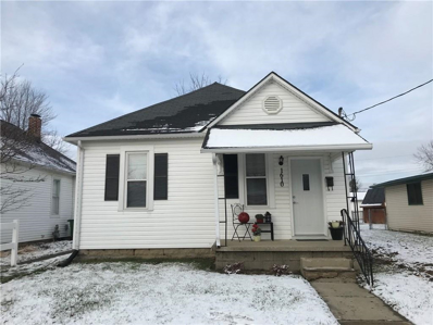 1610 Q, New Castle, IN 47362 - #: 202100903