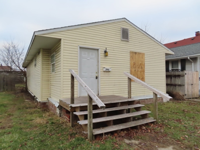 2613 Main, Anderson, IN 46016 - #: 202100922