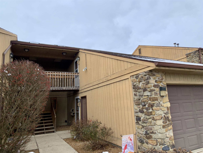 2221 Hillcrest (Unit H), Plymouth, IN 46563 - #: 202101013