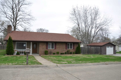 7410 E Blackford, Evansville, IN 47715 - #: 202101137