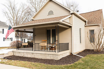 433 S Columbia, Warsaw, IN 46580 - #: 202101254