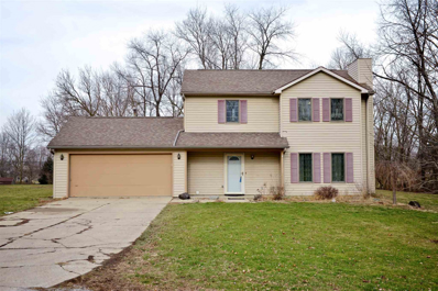503 E Sunset, South Whitley, IN 46787 - #: 202101463
