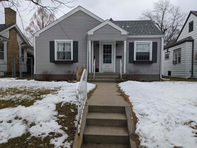 2118 Hollywood, South Bend, IN 46616 - #: 202101541