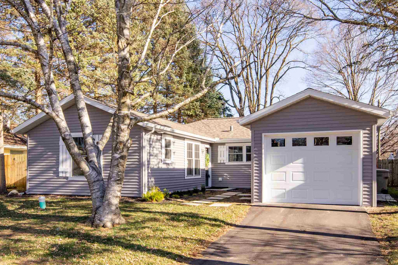 1718 Churchill, South Bend, IN 46617 - #: 202101543