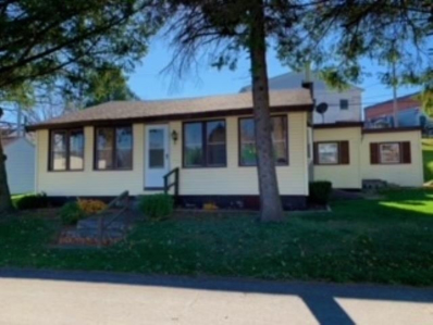 214 E Front, New Carlisle, IN 46552 - #: 202101617