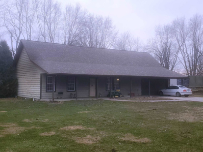 3229 W Water, Anderson, IN 46011 - #: 202101705