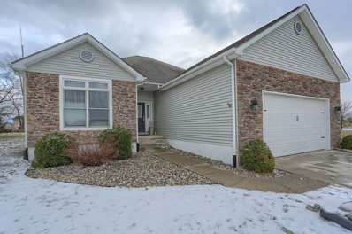 2015 Pheasant Ridge Dr, Warsaw, IN 46580 - #: 202101779