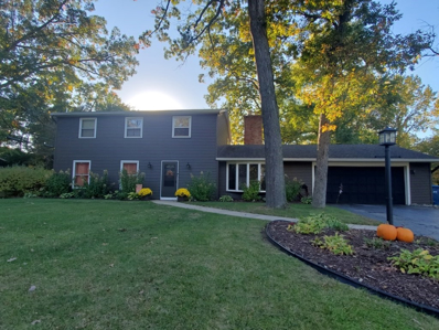 54709 Winding Brook, Mishawaka, IN 46545 - #: 202101923