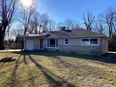 1180 S Meridian, Mitchell, IN 47446 - #: 202102035
