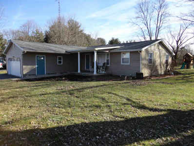1988 Sunny Acres, Bedford, IN 47421 - #: 202102147