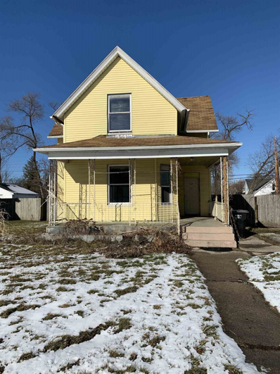 1035 Thomas, South Bend, IN 46601 - #: 202102186