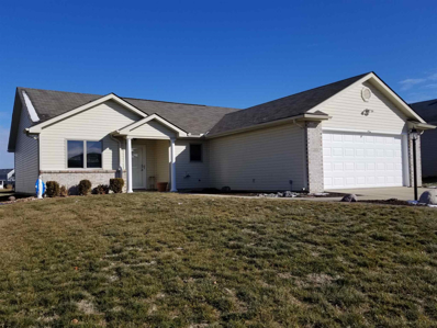 12026 Tapered Bank, Fort Wayne, IN 46818 - #: 202102289